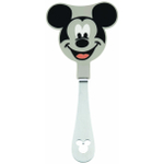 Disney Stainless Steel and Silicone Mickey Mouse Turner, 12 Inch