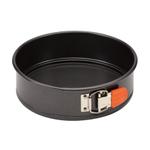 Rachael Ray Oven Lovin' Nonstick Steel Springform Pan, 9 Inch