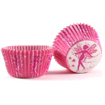 Cupcake Creations Fairy Baking Cup, Set of 32