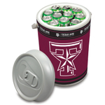 Picnic Time Texas A&M Aggies Mega Can NCAA Insulated Cooler, 5 Gallon