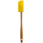 Le Creuset Soleil Yellow Silicone Spreader
