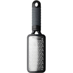 Microplane Home Series Black Coarse Grater
