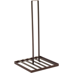Anchor Hocking Latitude Bronze Paper Towel Holder