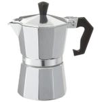 Primula Cast Aluminum Stovetop Espresso Coffee Maker, 3 Cup