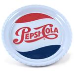 Pepsi Cola Round Bottle Cap Tray