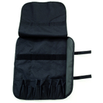 Victorinox Black Polyester Knife Roll for 13 Knives