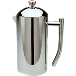 Frieling Mirrored Stainless Steel 44 Ounce French Press Coffeemaker