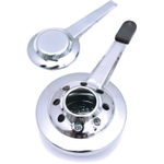 Swissmar Chrome Fondue Burner