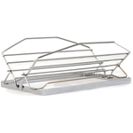 Norpro Chrome Plated Adjustable Roast Rack