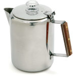 Norpro Stainless Steel Percolator, 9 Cup