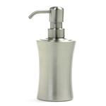 Norpro Stainless Steel Soap Dispenser, 12 Ounce