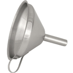 Foxrun Stainless Steel Funnel with Handle