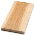 Foxrun Outset Hickory Wood Grilling Plank, Set of 2