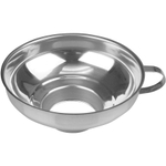 Foxrun Stainless Steel Canning Funnel