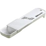 Foxrun KitchenArt White Plastic Adjust-a-Tablespoon