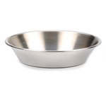 RSVP Endurance Stainless Steel Mini Pie Pan, 6 Inch