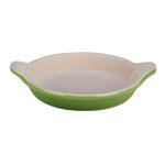 Le Creuset Palm Stoneware Creme Brulee Dish, 7 Ounce
