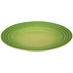 Le Creuset Palm Stoneware Salad Plate, 10 Inch