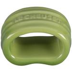Le Creuset Palm Stoneware Napkin Ring
