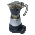Bene Casa Classics Electric Coffee Maker, 6 Cup