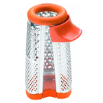 Chef'n Four in One Apricot Cheese Grater