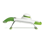 Chef'n Pull'n Slice Green Mandoline Slicer