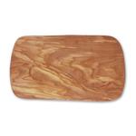 Berard Olive Wood Cutting Board, 9 Inch