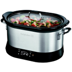 Calphalon Digital Slow Cooker, 7 Quart