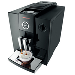 Jura Impressa F7 Piano Black Combination Espresso Machine