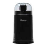 Capresso Black Cool Grind Blade Coffee Grinder