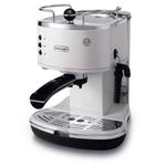 Delonghi Icona Pump White Espresso Maker