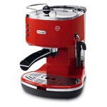 Delonghi Icona Pump Red Espresso Maker