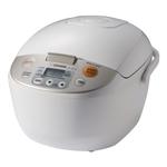 Zojirushi Micom Beige 10 Cup Rice Cooker and Warmer