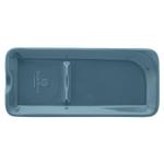Emile Henry Juniper Ceramic 9 x 4 Inch Spoon Rest