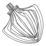 KitchenAid Stainless Steel 11 Wire Whip Stand Mixer Attachment