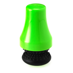 Cuisipro Green Soft Rubber Magnetic Spot Scrubber