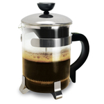 Primula Classic Chrome 4 Cup Coffee Press