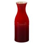 Le Creuset Cherry Stoneware Small 350 mL Carafe