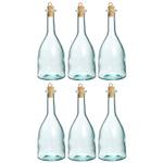 Bormioli Rocco Country Home Glass 17 Ounce Gotica Bottle