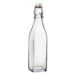 Bormioli Rocco Swing 17 Ounce Glass Bottle