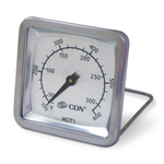 CDN Multi-Mount Stainless Steel Oven Thermometer