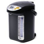 Zojirushi Black 5 Liter Commercial Water Boiler and Warmer