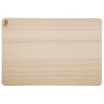 Shun Hinoki Small 10.75 x 8.25 Inch Cutting Board