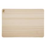Shun Hinoki Medium 15.75 x 10.75 Inch Cutting Board
