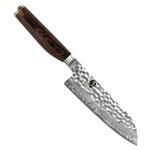 Shun Premier 5.5 Inch Santoku Knife