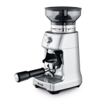 Breville Dose Control Pro Stainless Steel Espresso Grinder