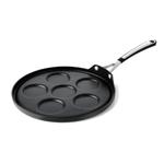 Simply Calphalon Hard Anodized Silver Dollar Pancake Pan