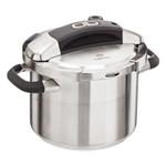Calphalon Stainless Steel 6 Quart Pressure Cooker