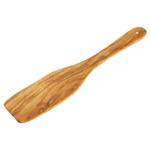 Cilio Olive Wood 12 Inch Wok Spatula