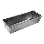 Zenker Tin Plated Steel 12 Inch Loaf Pan